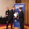 Wręczenie nagród 2 Produkt Roku Inżynieria & Utrzymanie Ruchu 2016