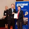 Wręczenie nagród 3 Produkt Roku Inżynieria & Utrzymanie Ruchu 2016