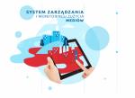 System zarządzania i monitoringu zużycia mediów