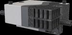 System odwadniający ACO Stormbrixx SD